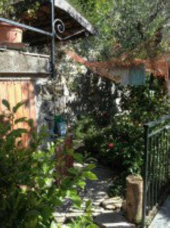 Appartamento in vendita a Avegno, Con giardino, 120 mq - Foto 22