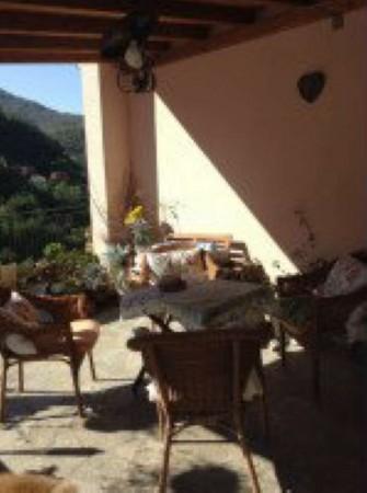 Appartamento in vendita a Avegno, Con giardino, 120 mq - Foto 6
