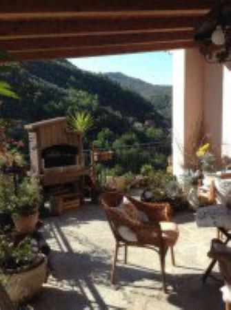 Appartamento in vendita a Avegno, Con giardino, 120 mq - Foto 5