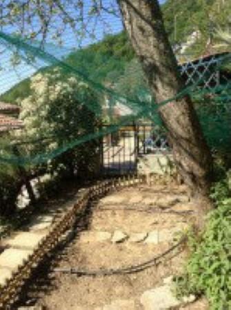 Appartamento in vendita a Avegno, Con giardino, 120 mq - Foto 29