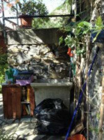Appartamento in vendita a Avegno, Con giardino, 120 mq - Foto 27