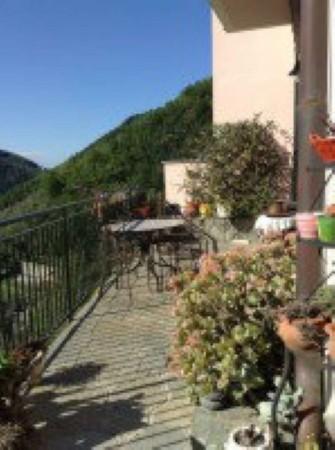 Appartamento in vendita a Avegno, Con giardino, 120 mq - Foto 7