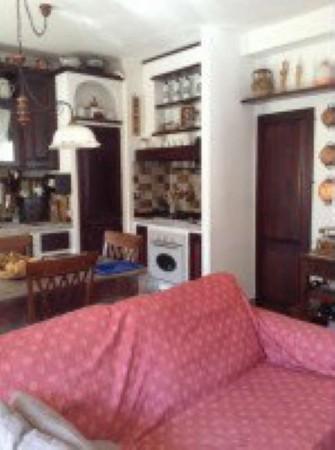 Appartamento in vendita a Avegno, Con giardino, 120 mq - Foto 12