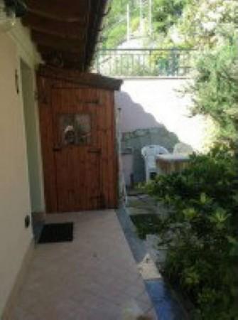 Appartamento in vendita a Avegno, Con giardino, 120 mq - Foto 25