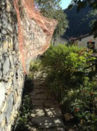 Appartamento in vendita a Avegno, Con giardino, 120 mq - Foto 26