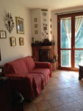 Appartamento in vendita a Avegno, Con giardino, 120 mq - Foto 10