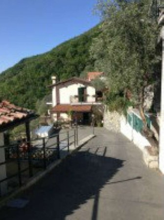 Appartamento in vendita a Avegno, Con giardino, 120 mq - Foto 4