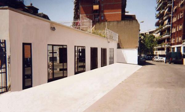 Locale Commerciale  in affitto a Roma, 850 mq - Foto 13