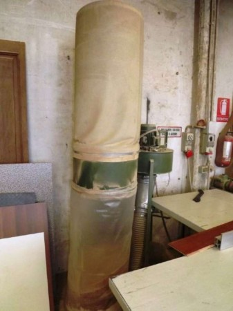 Locale Commerciale  in vendita a Moncalieri, Borgo San Pietro, Arredato, 120 mq - Foto 10