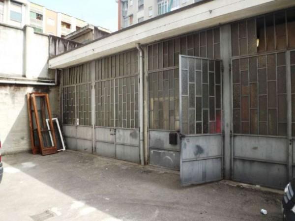 Locale Commerciale  in vendita a Moncalieri, Borgo San Pietro, Arredato, 120 mq - Foto 3