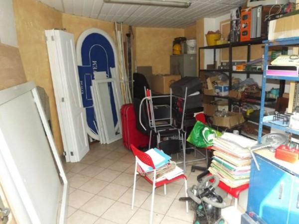 Locale Commerciale  in vendita a Moncalieri, Borgo San Pietro, Arredato, 120 mq - Foto 2
