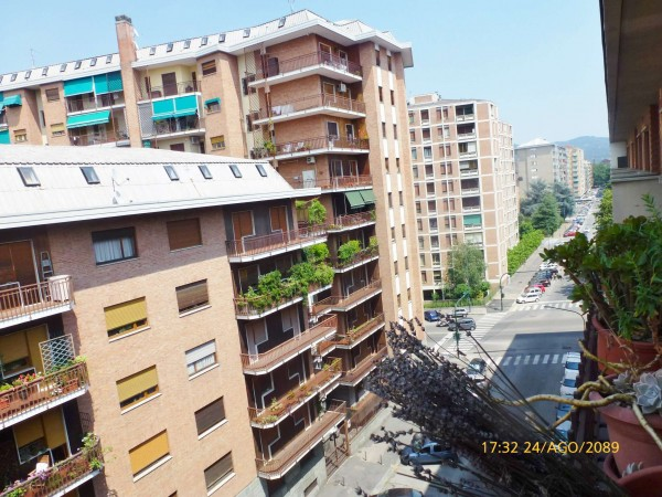 Appartamento in vendita a Torino, 140 mq - Foto 11