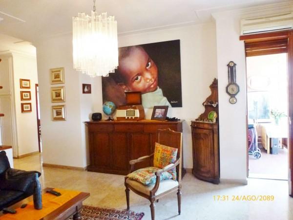 Appartamento in vendita a Torino, 140 mq - Foto 21