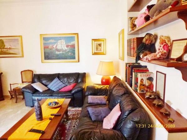 Appartamento in vendita a Torino, 140 mq - Foto 22