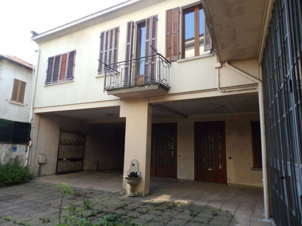 Casa indipendente in vendita a Cabiate, Centro, Con giardino, 306 mq - Foto 20