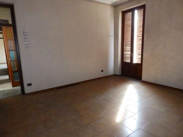 Casa indipendente in vendita a Cabiate, Centro, Con giardino, 306 mq - Foto 7