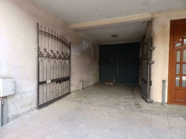 Casa indipendente in vendita a Cabiate, Centro, Con giardino, 306 mq - Foto 17