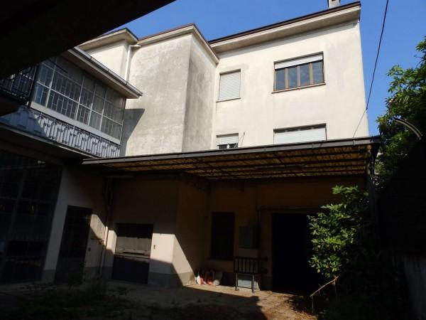 Casa indipendente in vendita a Cabiate, Centro, Con giardino, 306 mq - Foto 19