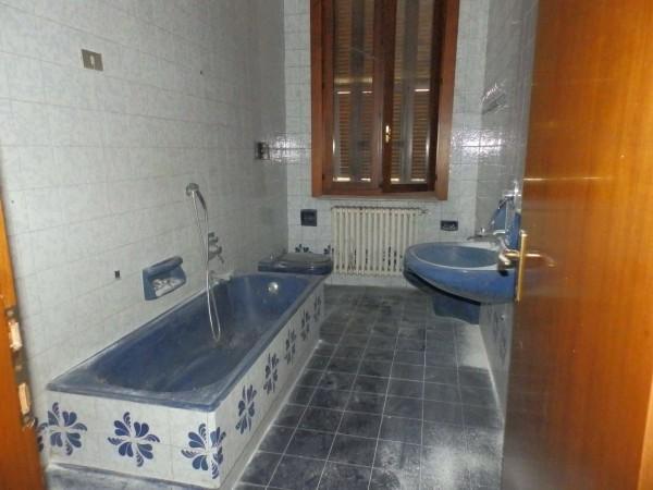 Casa indipendente in vendita a Cabiate, Centro, Con giardino, 306 mq - Foto 12