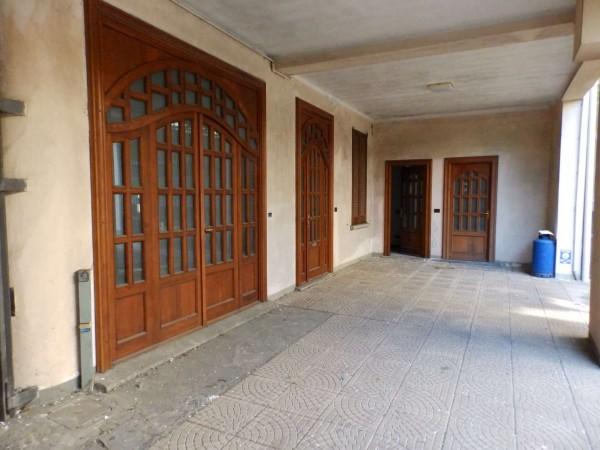 Casa indipendente in vendita a Cabiate, Centro, Con giardino, 306 mq - Foto 16