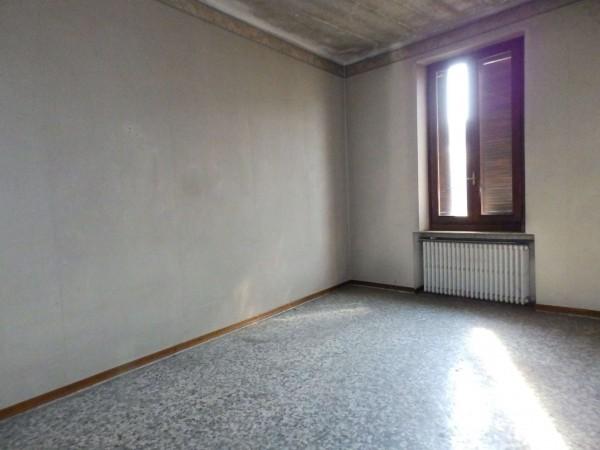 Casa indipendente in vendita a Cabiate, Centro, Con giardino, 306 mq - Foto 9