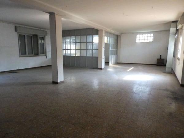 Casa indipendente in vendita a Cabiate, Centro, Con giardino, 306 mq - Foto 4
