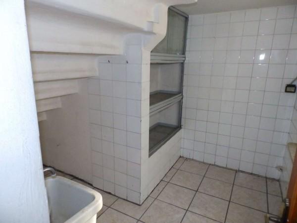 Casa indipendente in vendita a Cabiate, Centro, Con giardino, 306 mq - Foto 15