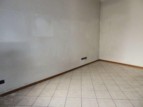 Casa indipendente in vendita a Cabiate, Centro, Con giardino, 306 mq - Foto 14