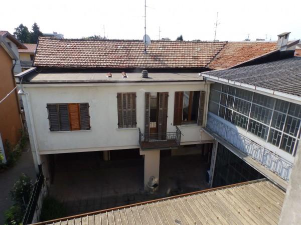 Casa indipendente in vendita a Cabiate, Centro, Con giardino, 306 mq - Foto 18
