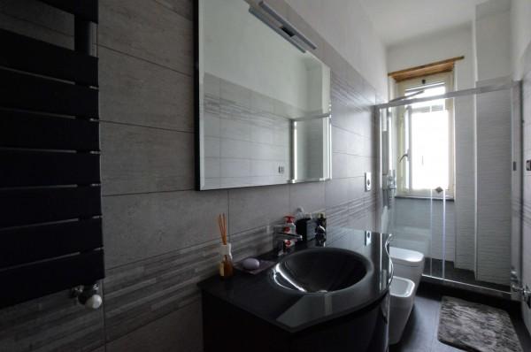 Appartamento in vendita a Torino, Madonna Di Campagna, 55 mq
