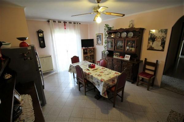 Appartamento in vendita a Alpignano, Centro, Con giardino, 131 mq - Foto 14