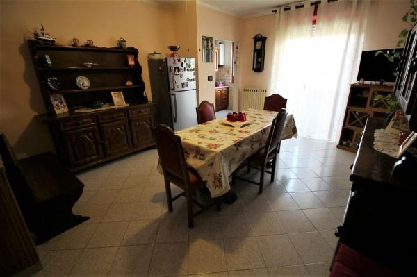 Appartamento in vendita a Alpignano, Centro, Con giardino, 131 mq - Foto 13