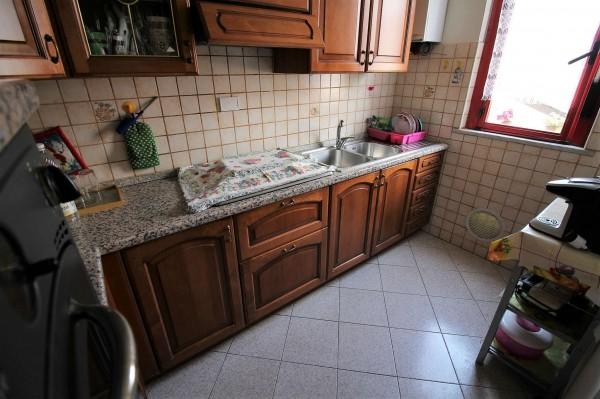 Appartamento in vendita a Alpignano, Centro, Con giardino, 131 mq - Foto 12