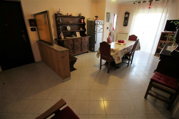 Appartamento in vendita a Alpignano, Centro, Con giardino, 131 mq - Foto 15