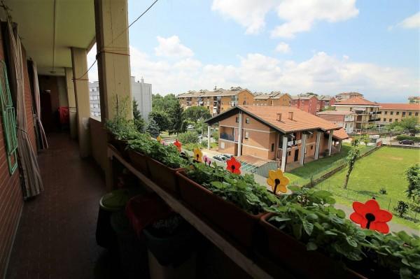 Appartamento in vendita a Alpignano, Centro, Con giardino, 131 mq - Foto 1
