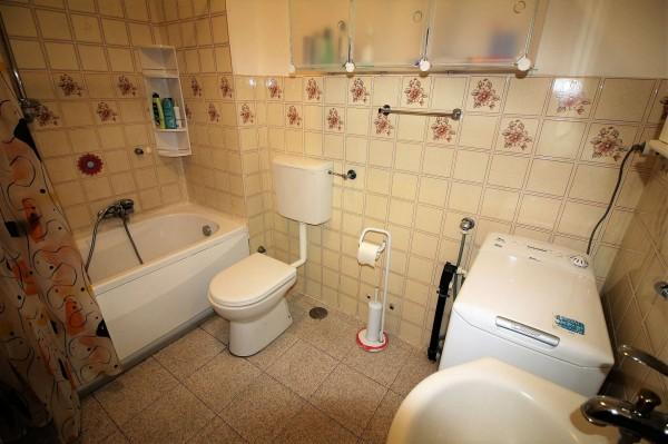 Appartamento in vendita a Alpignano, Centro, Con giardino, 131 mq - Foto 6