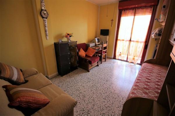 Appartamento in vendita a Alpignano, Centro, Con giardino, 131 mq - Foto 8