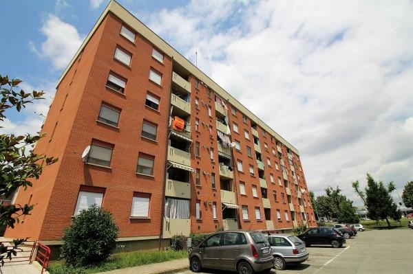 Appartamento in vendita a Alpignano, Centro, Con giardino, 131 mq - Foto 3