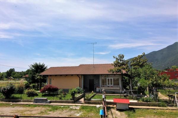 Casa indipendente in vendita a Val della Torre, Brione, Con giardino, 75 mq - Foto 8