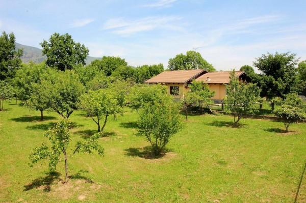 Casa indipendente in vendita a Val della Torre, Brione, Con giardino, 75 mq