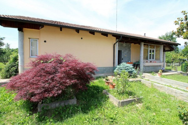 Casa indipendente in vendita a Val della Torre, Brione, Con giardino, 75 mq - Foto 9