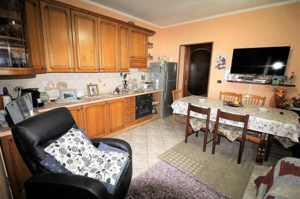 Casa indipendente in vendita a Val della Torre, Brione, Con giardino, 75 mq - Foto 6