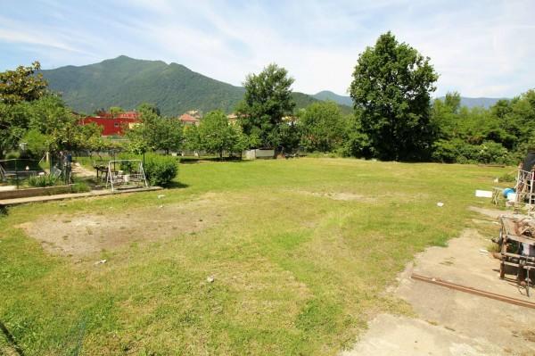 Casa indipendente in vendita a Val della Torre, Brione, Con giardino, 75 mq - Foto 11