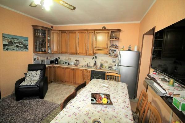 Casa indipendente in vendita a Val della Torre, Brione, Con giardino, 75 mq - Foto 5