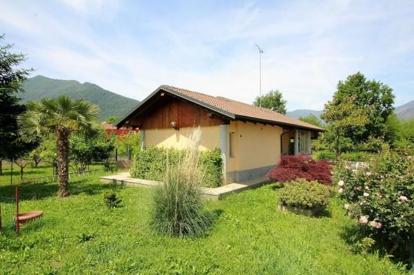 Casa indipendente in vendita a Val della Torre, Brione, Con giardino, 75 mq - Foto 12