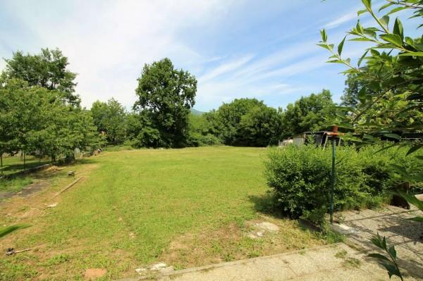 Casa indipendente in vendita a Val della Torre, Brione, Con giardino, 75 mq - Foto 10