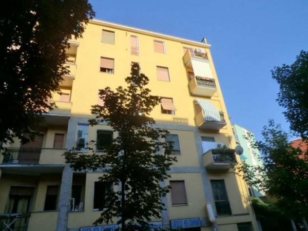 Appartamento in vendita a Sesto San Giovanni, 45 mq