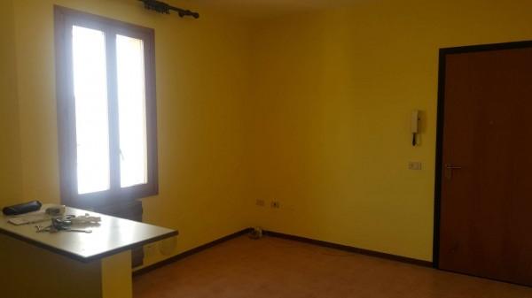 Appartamento in vendita a Modena, Arredato, 45 mq - Foto 5