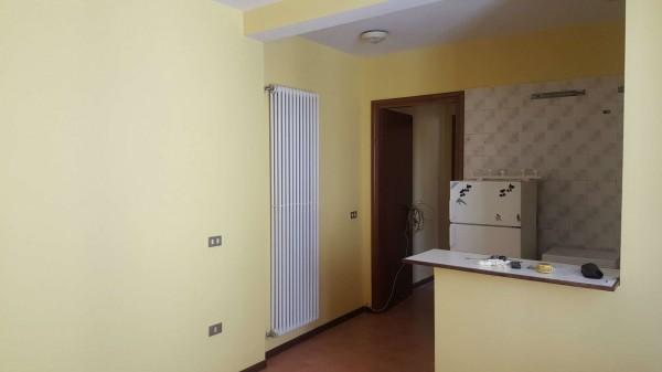 Appartamento in vendita a Modena, Arredato, 45 mq - Foto 3