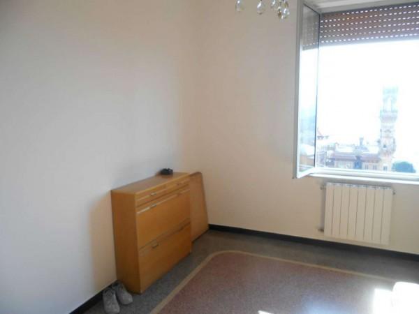 Appartamento in affitto a Genova, Manin, Arredato, 105 mq - Foto 26